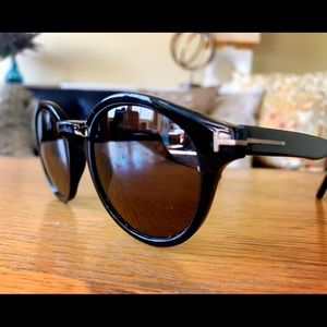 Tom Ford Accessories - Tom Ford Men's Sunglasses